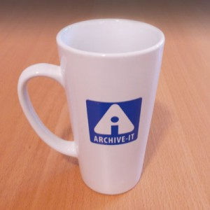 Archive Coffee Mug