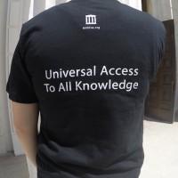 Universal Access T-shirt
